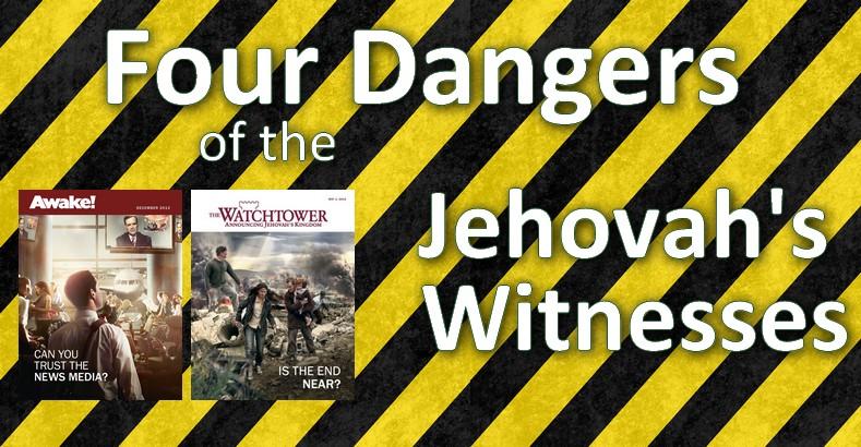 Four Dangers