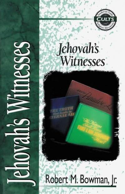 Jehovah's Witnesses, a short book by Robert Bowman