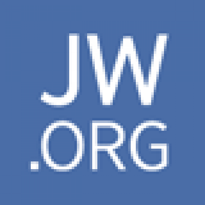 Website address for Jehovah's Witnesses