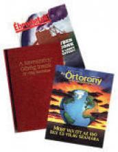 Hungarian Watchtower magazines and book